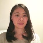 内村文香さんの画像